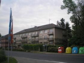 Bytový dům Žamberk